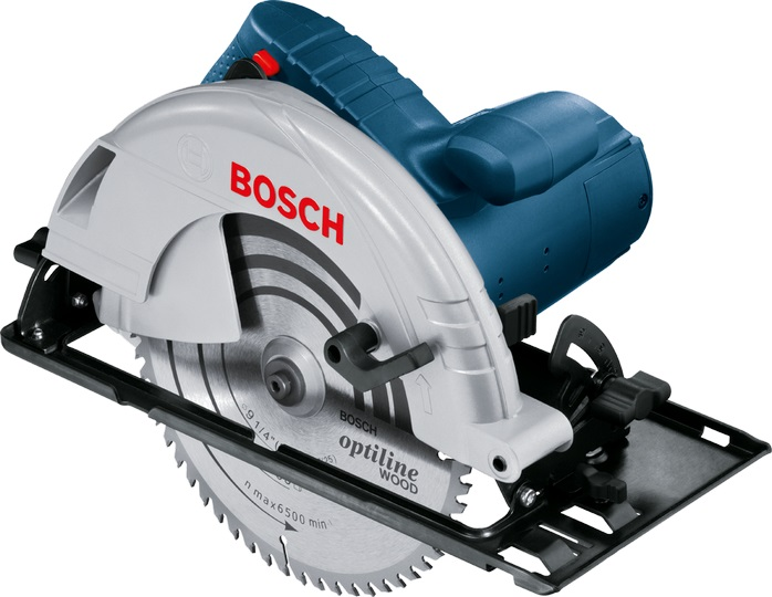 Bosch - Ръчен циркуляр  GKS 235 Turbo